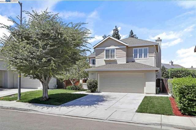 741 Alexandra Dr, Tracy, CA 95304 (#40960129) :: Realty World Property Network