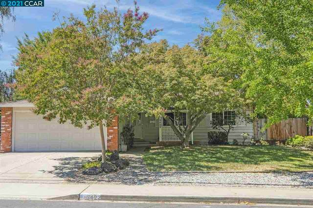 5422 Louisiana Dr, Concord, CA 94521 (MLS #40960130) :: 3 Step Realty Group
