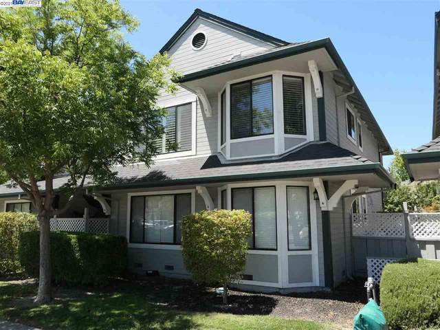 194 Peters Ave D, Pleasanton, CA 94566 (#40960134) :: Realty World Property Network