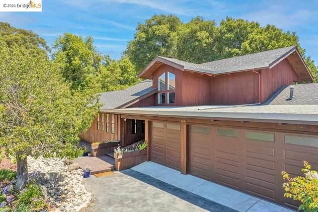 5725 Oliver Ct, El Sobrante, CA 94803 (#40960136) :: Excel Fine Homes