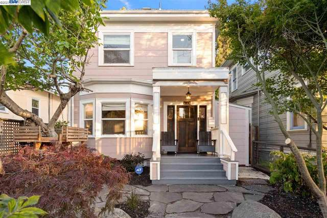 829 51St St, Oakland, CA 94608 (#40960137) :: Swanson Real Estate Team | Keller Williams Tri-Valley Realty