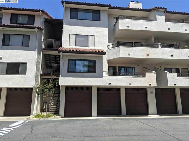 22139 Castille Ln #51, Hayward, CA 94541 (#40960139) :: Armario Homes Real Estate Team