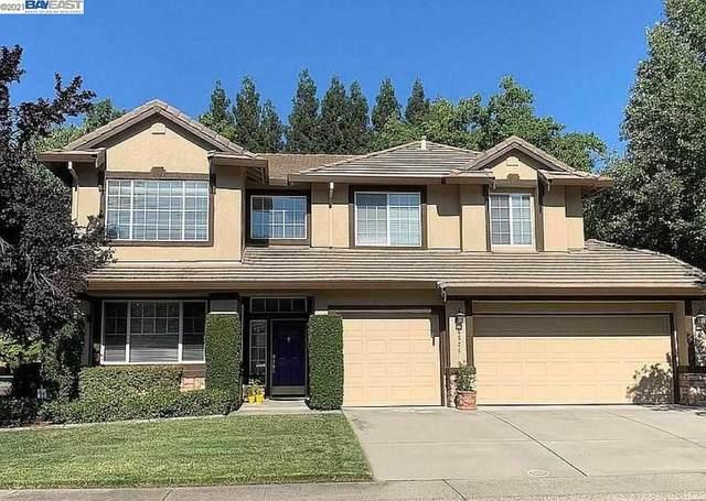 6521 Young Oak Ct, Orangevale, CA 95662 (#40960148) :: Armario Homes Real Estate Team