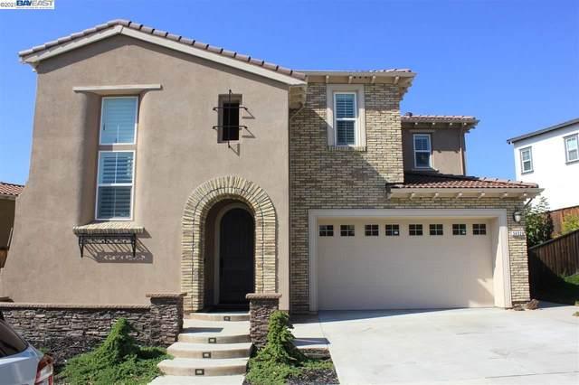 3452 Ironwood Dr, San Ramon, CA 94582 (#40960181) :: Swanson Real Estate Team | Keller Williams Tri-Valley Realty