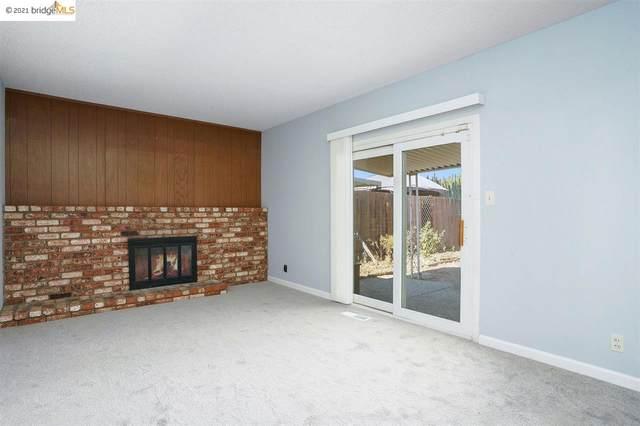 1400 Hill, Antioch, CA 94509 (#40960182) :: Excel Fine Homes