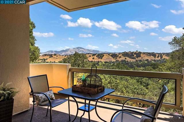 1726 Stanley Dollar Dr 1A, Walnut Creek, CA 94595 (#40960184) :: Swanson Real Estate Team   Keller Williams Tri-Valley Realty