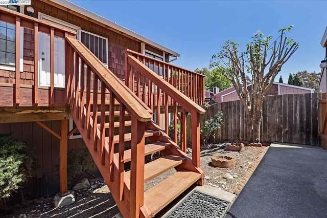 1836 Dalessi Ln, Pinole, CA 94564 (#40960186) :: Real Estate Experts