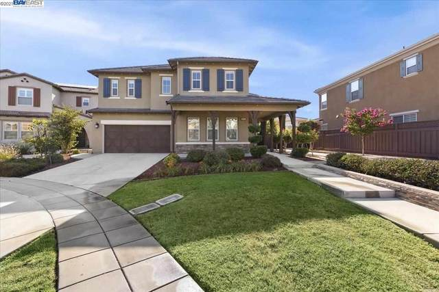 542 N Miraloma Ct, Mountain House, CA 95391 (MLS #40960187) :: 3 Step Realty Group
