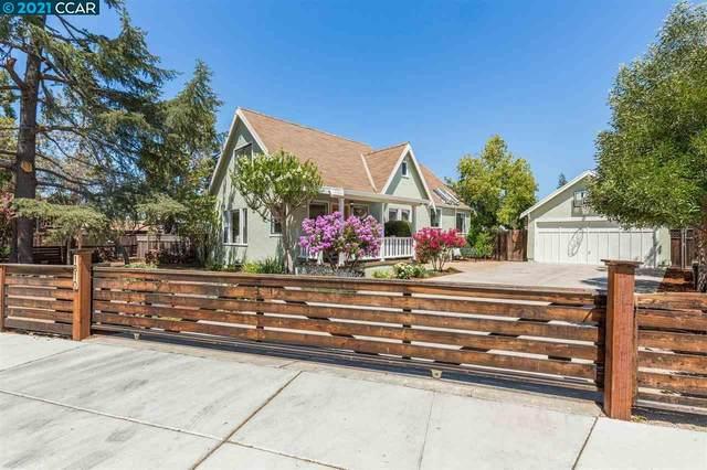 1810 Farm Bureau Rd, Concord, CA 94519 (#40960197) :: Swanson Real Estate Team   Keller Williams Tri-Valley Realty