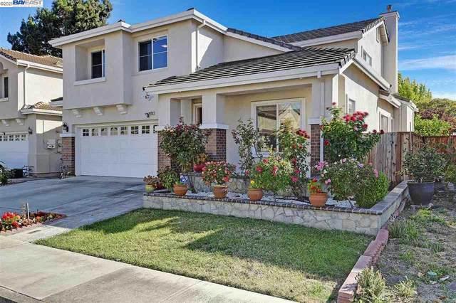 34252 Torrey Pine Ln, Union City, CA 94587 (#40960198) :: Excel Fine Homes