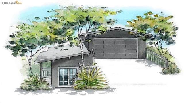 6207 Westover Dr, Oakland, CA 94611 (#40960207) :: Blue Line Property Group