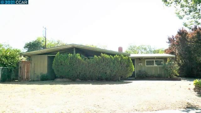 6102 Brea Ave, Stockton, CA 95207 (MLS #40960217) :: 3 Step Realty Group