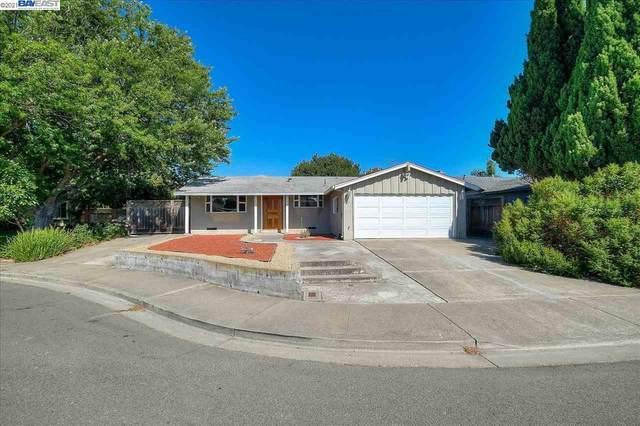 2420 Maraschino Pl, Union City, CA 94587 (#40960223) :: Swanson Real Estate Team | Keller Williams Tri-Valley Realty