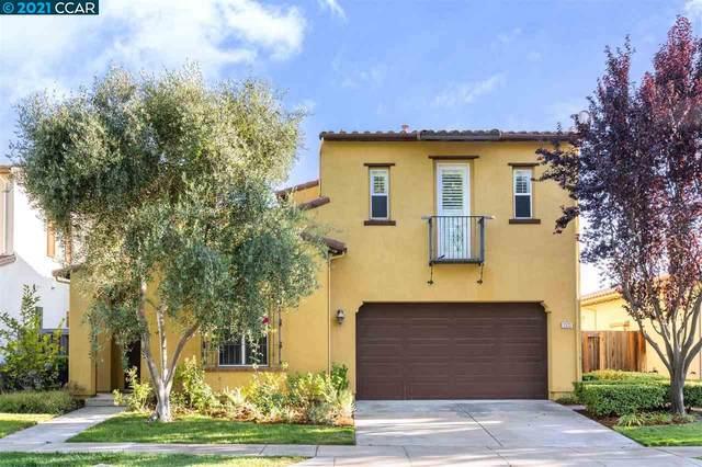 2533 Basswood Drive, San Ramon, CA 94583 (#40960235) :: Swanson Real Estate Team | Keller Williams Tri-Valley Realty