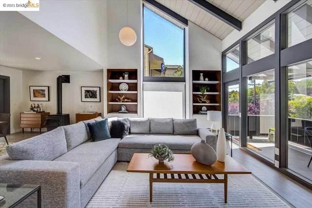 3990 Fruitvale Ave, Oakland, CA 94602 (#40960242) :: Blue Line Property Group