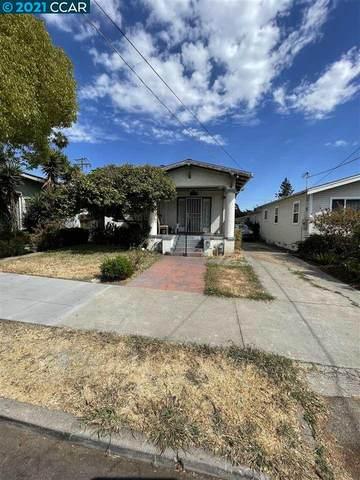 2936 Eastman Ave, Oakland, CA 94609 (#40960245) :: Swanson Real Estate Team   Keller Williams Tri-Valley Realty
