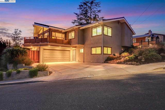 511 Pine Hill Ln, Pleasanton, CA 94566 (#40960247) :: Swanson Real Estate Team   Keller Williams Tri-Valley Realty