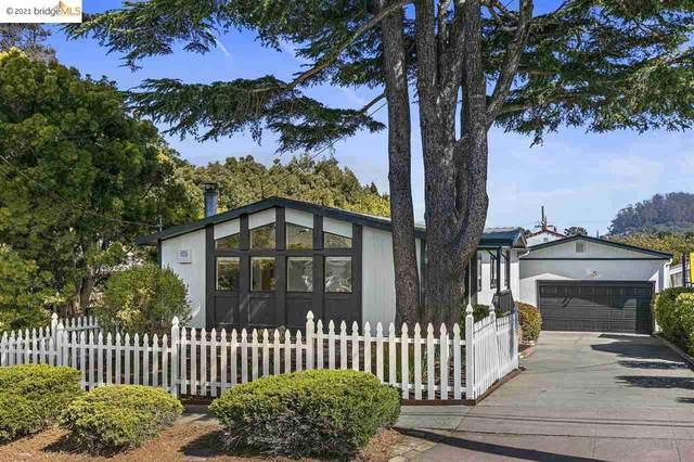 5722 Panama Ave, Richmond, CA 94804 (#40960258) :: Swanson Real Estate Team | Keller Williams Tri-Valley Realty