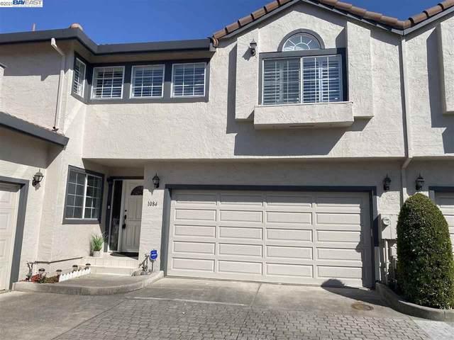 1084 Almaden Village Ln, San Jose, CA 95120 (#40960278) :: The Grubb Company