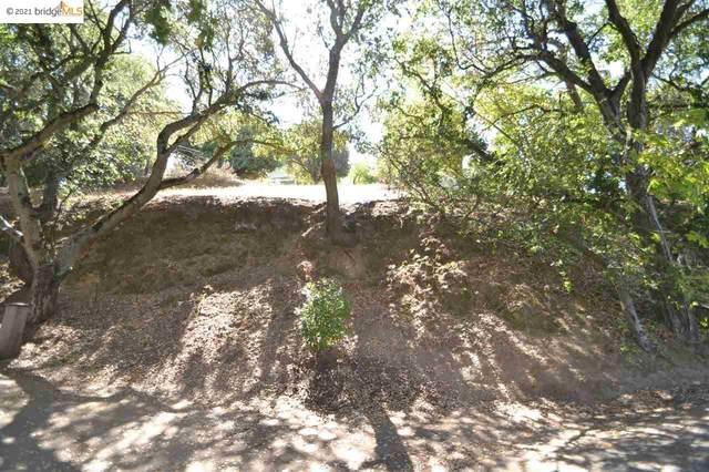 0 Siler Pl, Berkeley, CA 94705 (#40960285) :: Swanson Real Estate Team | Keller Williams Tri-Valley Realty