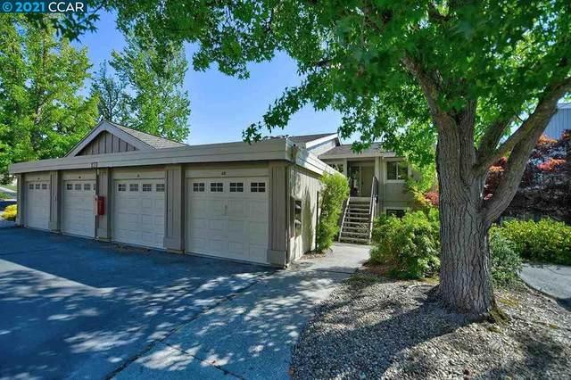 800 Terra California Dr #3, Walnut Creek, CA 94595 (#40960289) :: Swanson Real Estate Team   Keller Williams Tri-Valley Realty