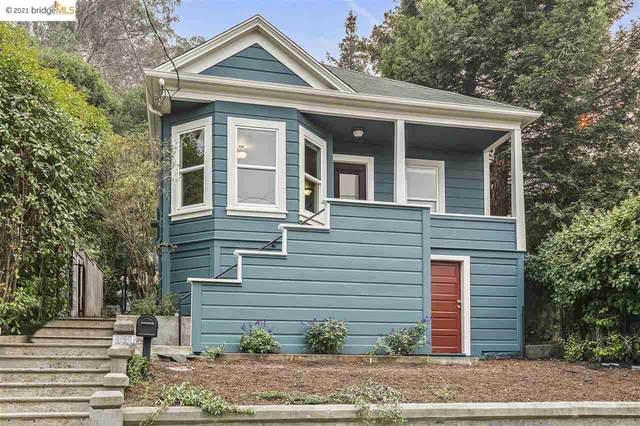 331 E Richmond Ave, Richmond, CA 94801 (#40960291) :: Armario Homes Real Estate Team
