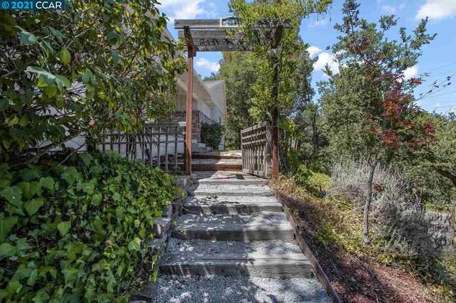 44 Camino Encinas, Orinda, CA 94563 (#40960303) :: The Grubb Company
