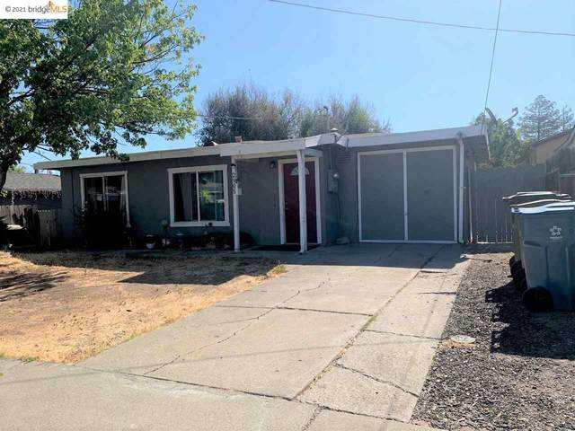2905 Plumleigh Ave, Antioch, CA 94509 (#40960310) :: The Grubb Company