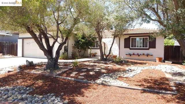 23 Saint Pierre Ct, San Ramon, CA 94583 (#40960311) :: Excel Fine Homes