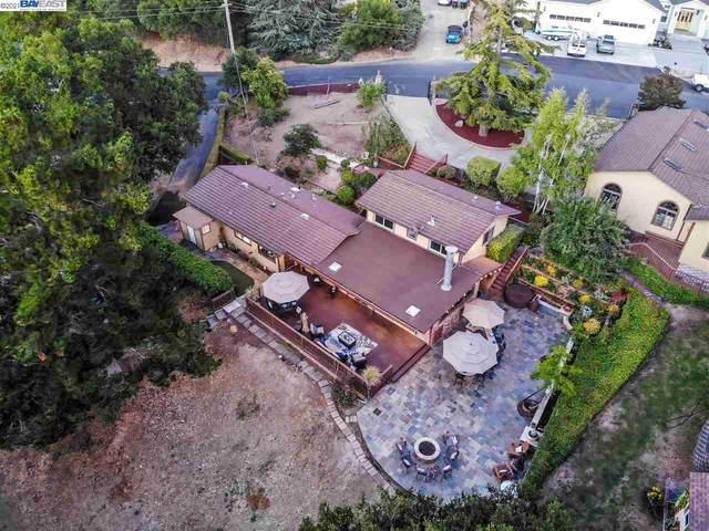 4192 Picea Ct, Hayward, CA 94542 (#40960318) :: Real Estate Experts