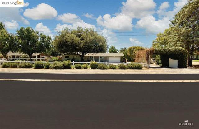 2901 Anderson Ln, Brentwood, CA 94513 (#40960322) :: Swanson Real Estate Team | Keller Williams Tri-Valley Realty