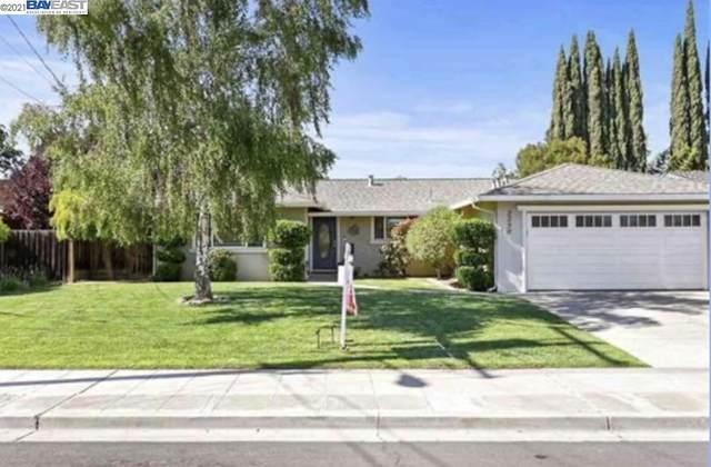 2290 Chateau, Livermore, CA 94550 (#40960331) :: Armario Homes Real Estate Team