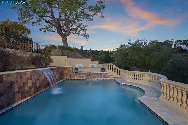 2517 Biltmore Dr, Alamo, CA 94507 (#40960332) :: Swanson Real Estate Team | Keller Williams Tri-Valley Realty