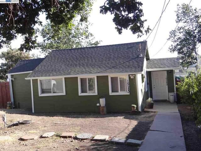 16580 Liberty St, San Leandro, CA 94578 (MLS #40960335) :: 3 Step Realty Group