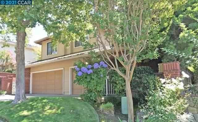903 Redwood Dr, Danville, CA 94506 (#40960339) :: The Lucas Group