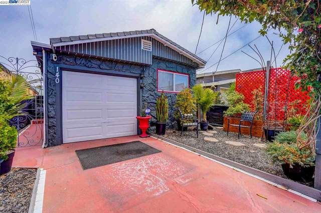 140 S 3Rd St, Richmond, CA 94804 (#40960341) :: Real Estate Experts