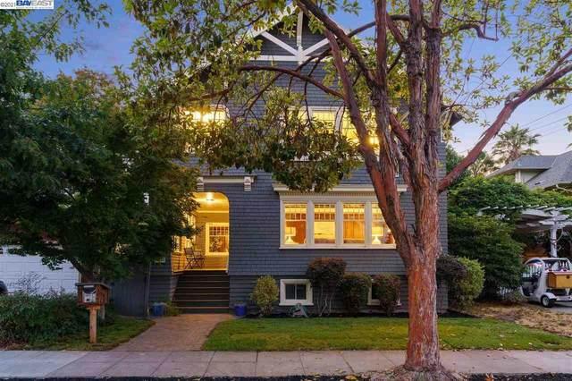 1511 Lafayette St, Alameda, CA 94501 (#40960347) :: Swanson Real Estate Team   Keller Williams Tri-Valley Realty