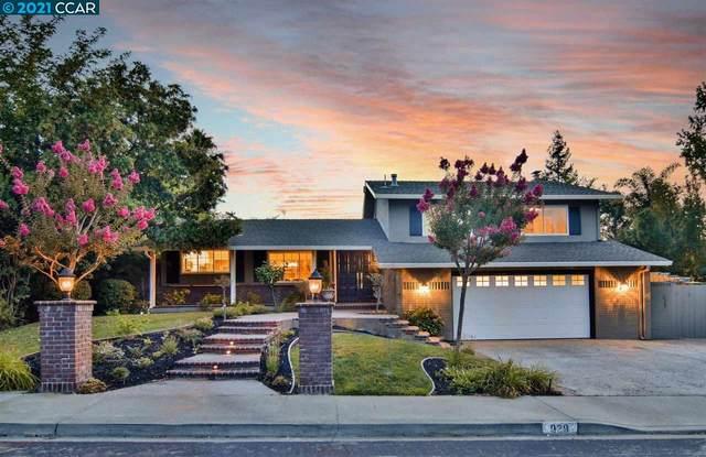 929 Wiget Ln, Walnut Creek, CA 94598 (#40960348) :: Swanson Real Estate Team   Keller Williams Tri-Valley Realty