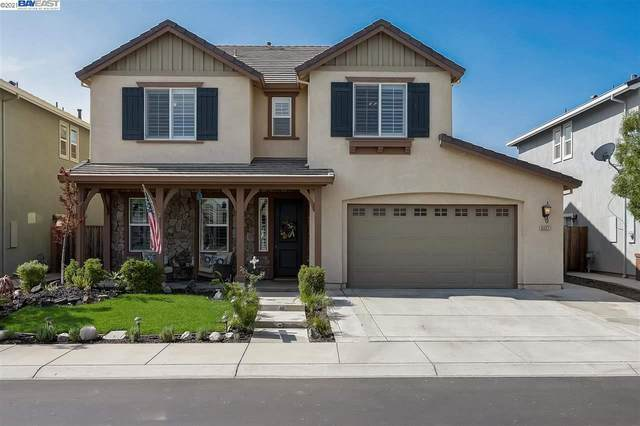 8521 Pinehollow Circle, Discovery Bay, CA 94505 (#40960351) :: Blue Line Property Group