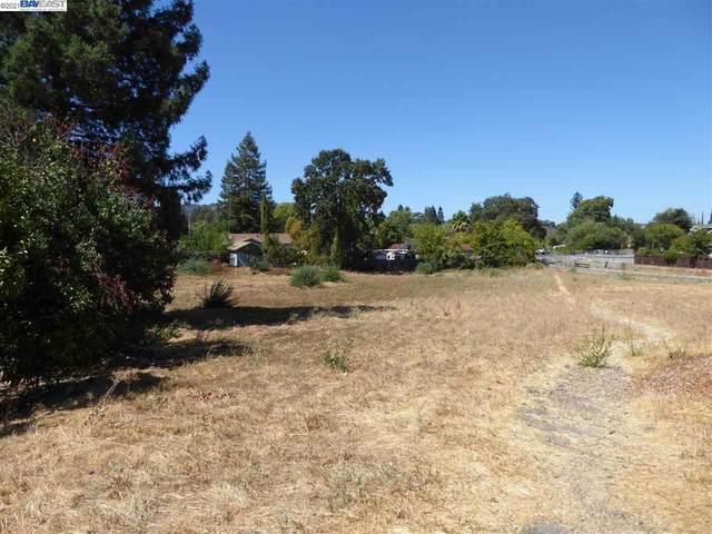 0 Jolie Ln, Walnut Creek, CA 94597 (#40960353) :: Realty World Property Network