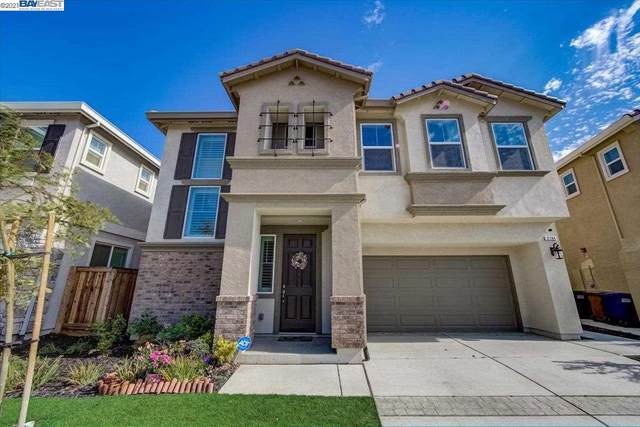 2764 Rio Seco, Pittsburg, CA 94565 (#40960354) :: Blue Line Property Group