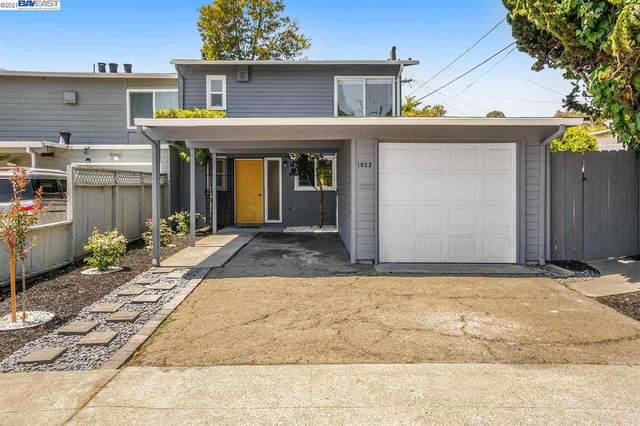 1023 Campbell St, Richmond, CA 94804 (#40960371) :: Swanson Real Estate Team | Keller Williams Tri-Valley Realty