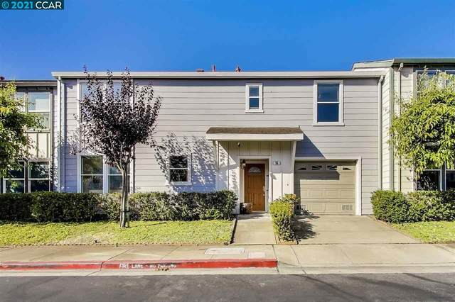55 Garnett Terrace, San Francisco, CA 94124 (#40960376) :: Realty World Property Network