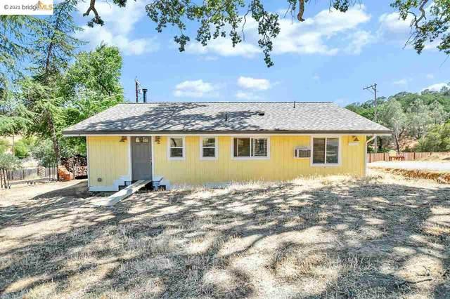 2400 Morgan Territory Rd, Clayton, CA 94517 (MLS #40960379) :: 3 Step Realty Group