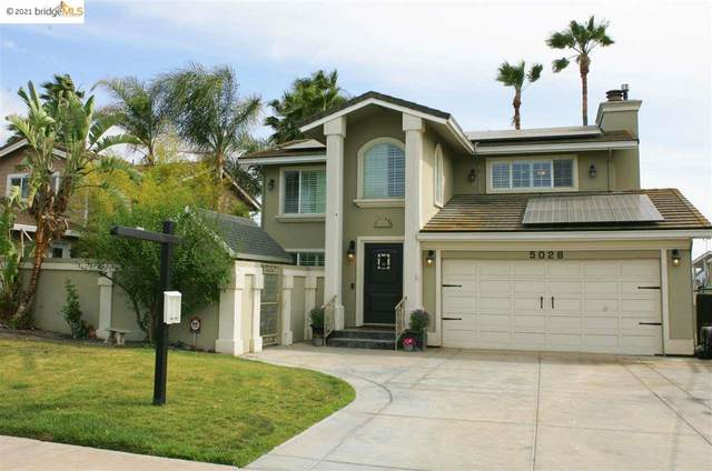 5028 Double Point Way, Discovery Bay, CA 94505 (#40960386) :: Swanson Real Estate Team   Keller Williams Tri-Valley Realty