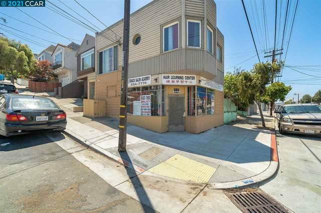 6 Madison, San Francisco, CA 94134 (#40960390) :: Realty World Property Network