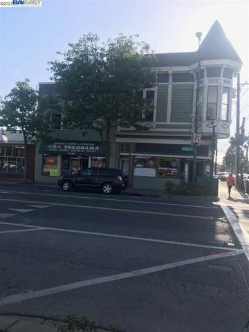 1431 Webster St., Alameda, CA 94501 (MLS #40960394) :: 3 Step Realty Group