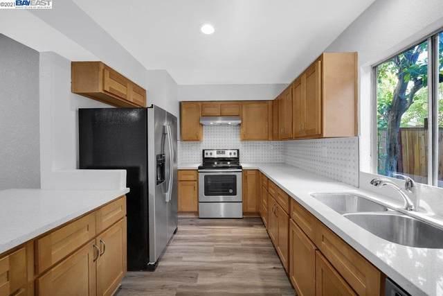 1362 Mcquesten Dr C, San Jose, CA 95122 (#40960396) :: Excel Fine Homes