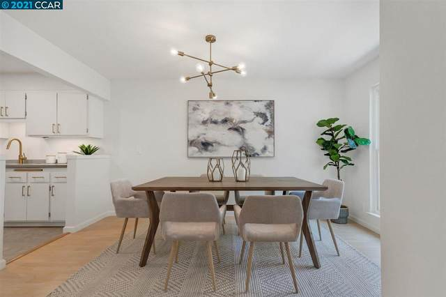 500 Vernon St #118, Oakland, CA 94610 (#40960398) :: Swanson Real Estate Team | Keller Williams Tri-Valley Realty