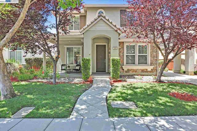 219 S Puente Dr, Mountain House, CA 95391 (#40960400) :: The Grubb Company
